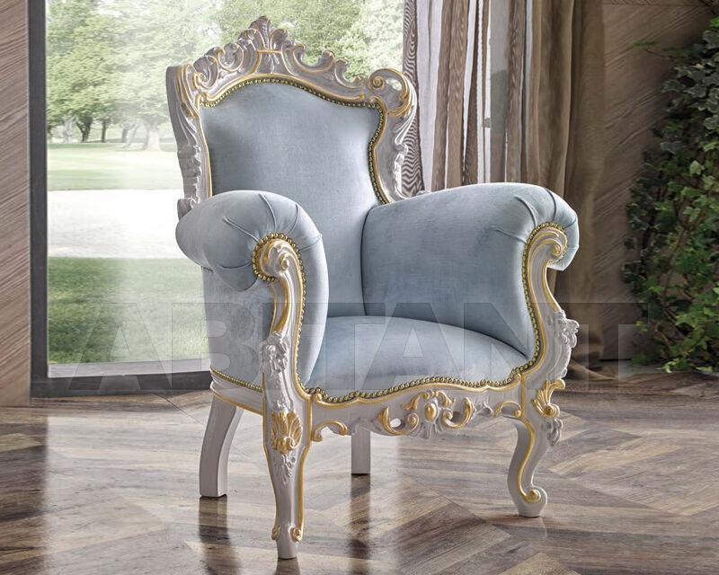 Купить Кресло Morello Gianpaolo 2020 2757/W