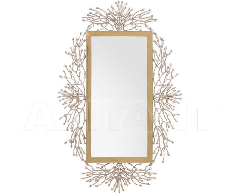 Купить Зеркало настенное Budding Reflection John Richard 2021 JRM-1140