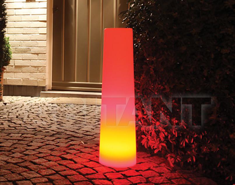 Купить Садовый светильник Imagilights 2013 TUBE red