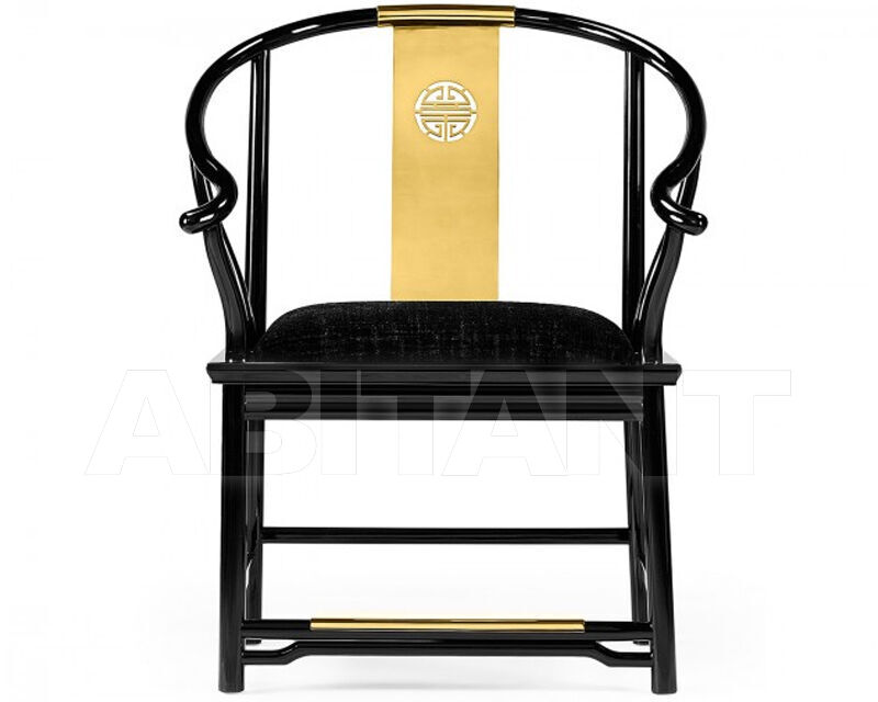 Купить Кресло Jonathan Charles Fine Furniture JC MODERN - FUSION COLLECTION 500250-AC2-LBG-F048