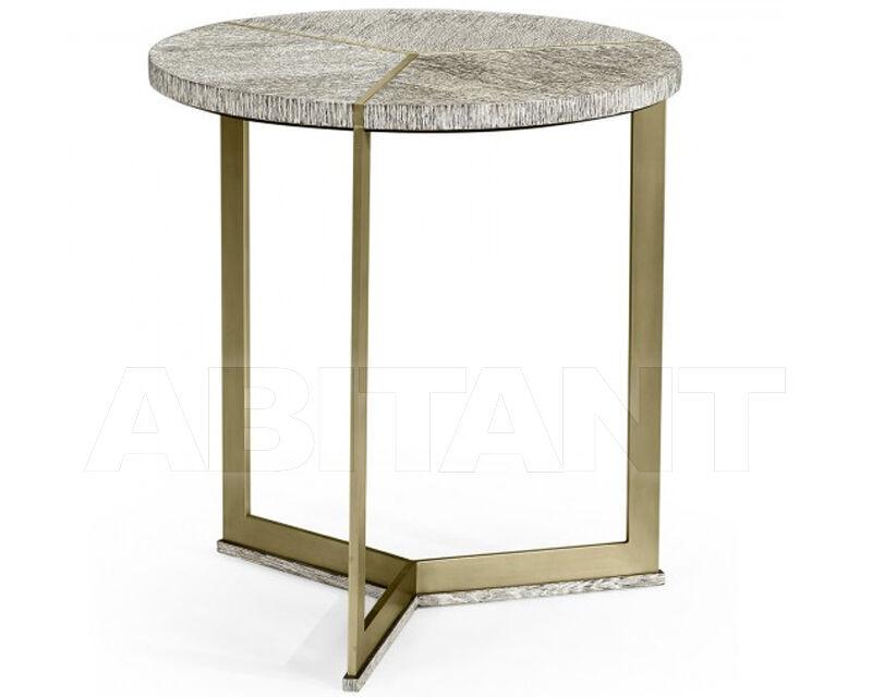Купить Столик кофейный Jonathan Charles Fine Furniture JC MODERN - GEOMETRIC COLLECTION 500336-LFO