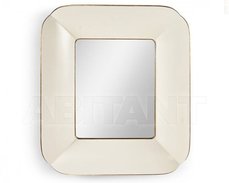Купить Зеркало настенное Jonathan Charles Fine Furniture JC EDITED - ARCHITECTS HOUSE COLLECTION 491228-44L-LCW