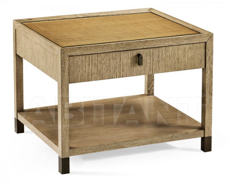 Купить Столик приставной Jonathan Charles Fine Furniture JC EDITED - ARCHITECTS HOUSE COLLECTION 491205-CAO-C003