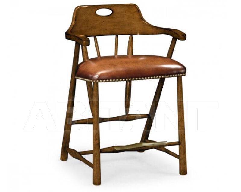Купить Стул с подлокотниками Jonathan Charles Fine Furniture JC EDITED - ARCHITECTS HOUSE COLLECTION 495887-CS-TDO