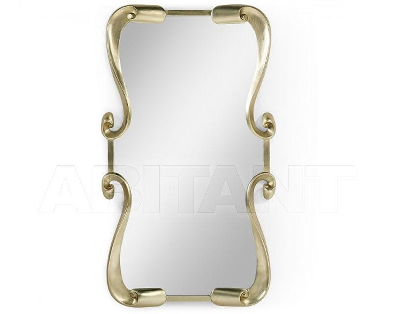 Купить Зеркало настенное Jonathan Charles Fine Furniture 2021 496087-CPG