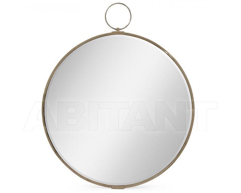 Купить Зеркало настенное Jonathan Charles Fine Furniture 2021 530224-SBO