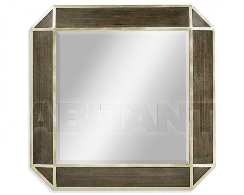 Купить Зеркало настенное Jonathan Charles Fine Furniture 2021 500270-WGE