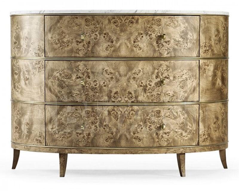 Купить Комод Jonathan Charles Fine Furniture 2021 496007-BGA-M025