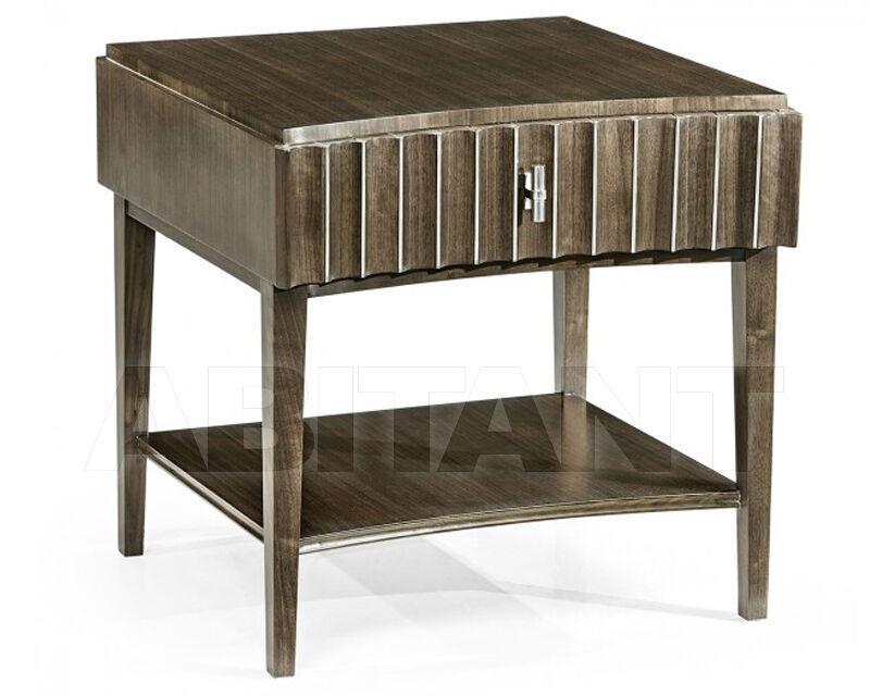 Купить Столик приставной Jonathan Charles Fine Furniture 2021 500330-WGE-STS