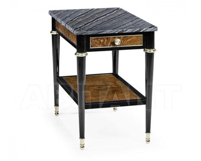 Купить Столик приставной Jonathan Charles Fine Furniture 2021 496022-PBL