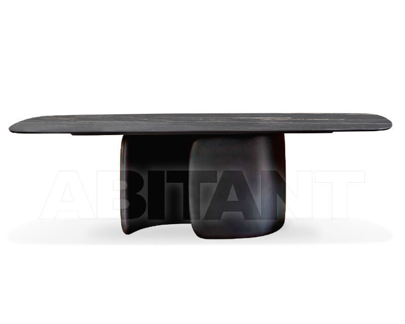 Купить Стол обеденный Mellow Bonaldo 2021 T1NH