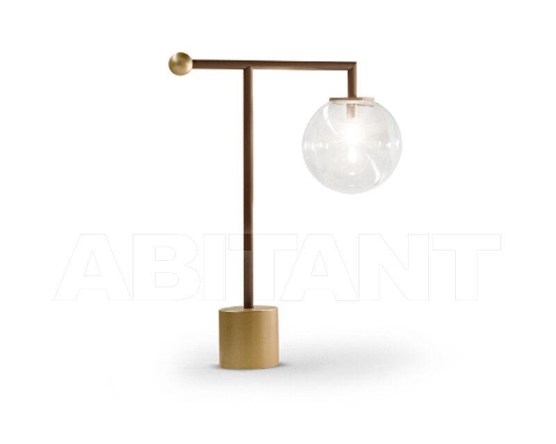 Купить Лампа настольная Bardot Bonaldo 2021 RØØ2