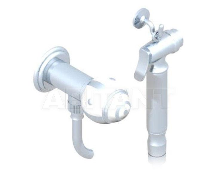 Купить Гигиенический душ THG Bathroom A7B.5840/8 Ithaque platinum decor