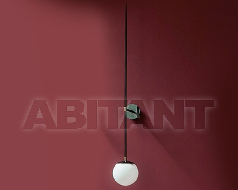 Купить Светильник настенный DAIKI Cerasa CARTABIANCA AWL D17 02