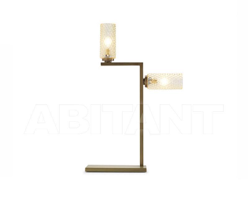 Купить Лампа настольная Ulivi Salotti srl 2021 LUX TABLE LAMP