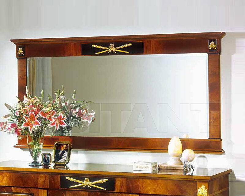 Купить Зеркало настенное Soher  2021 3502 C-204-BA