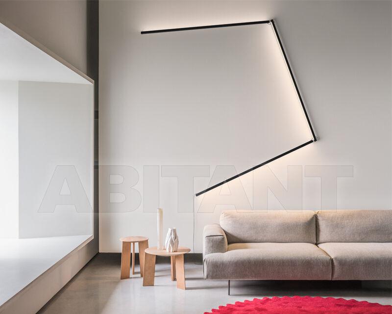 Купить Светильник настенный Vibia Grupo T Diffusion, S.A. 2021 STI055