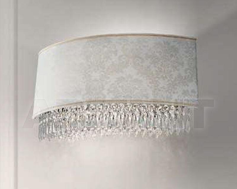 Купить Светильник настенный Masiero 2021 Glassé A4
