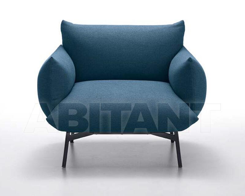Купить Кресло Midj 2021 S2090DV1B2