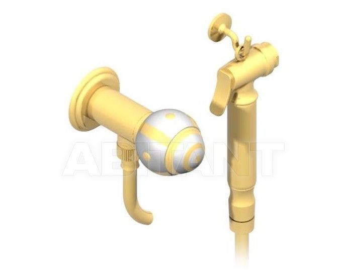 Купить Гигиенический душ THG Bathroom A7A.5840/8 Ithaque gold decor