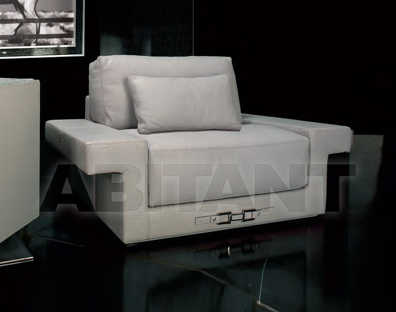 Купить Кресло Formitalia Living Rooms LEXINGHTON Armchair with small arms