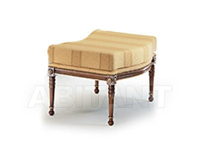 Купить Пуф Gianluca Donati (La Dominante) Golden Leaf 8042O