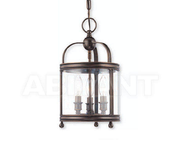Купить Светильник Hudson Valley Lighting Standard 7809-DB