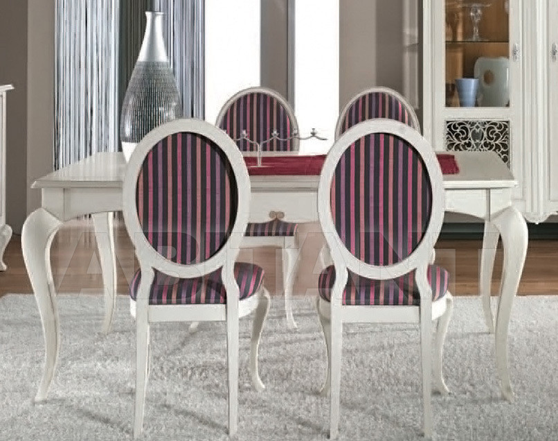 Купить Стол обеденный Giorgio Casa Casa Serena T51 B