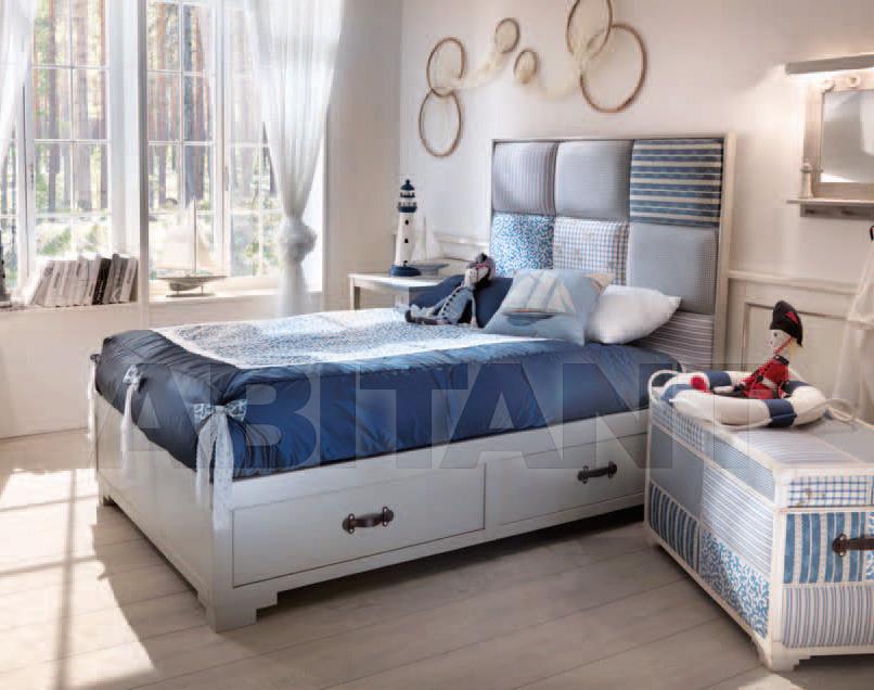 Купить Кровать детская Decora Italia (LCI Stile) 2012 44037