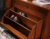 Тумба для обуви GIULIACASA By Vaccari International Naturalmente Classici 419/G Классический / Исторический / Английский