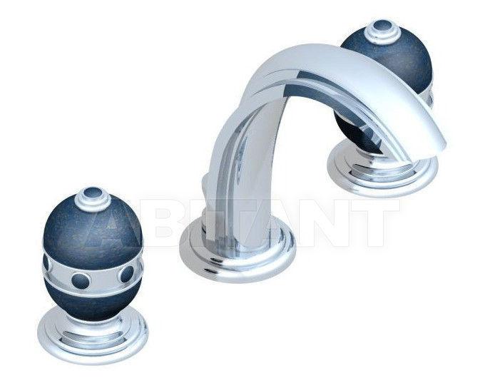 Купить Смеситель для раковины THG Bathroom A1W.151 Sully Lapis Lazuli