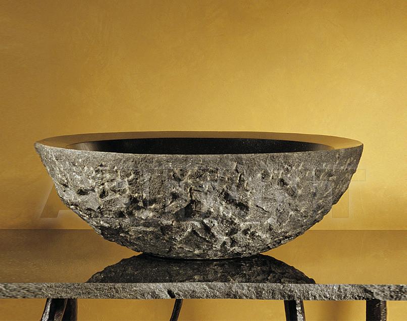 Купить Раковина накладная Stone Forest Раковины из натурального камня С25 / BG