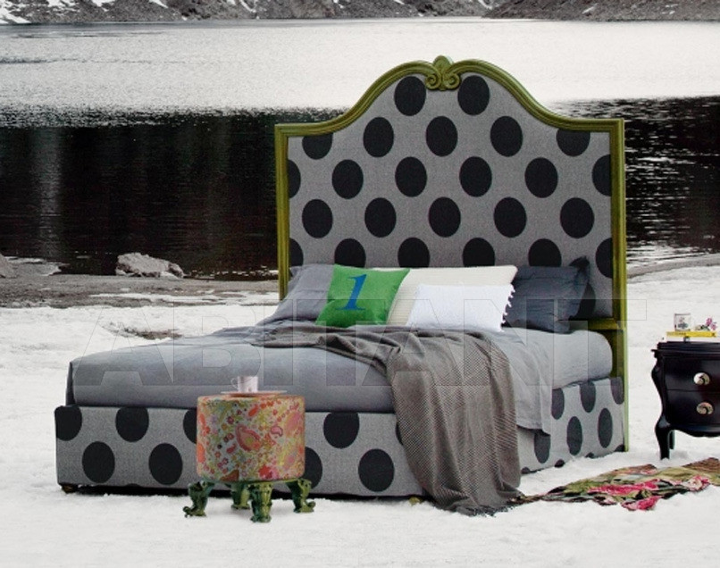 Купить Кровать Creazioni 2011 CR/622-I