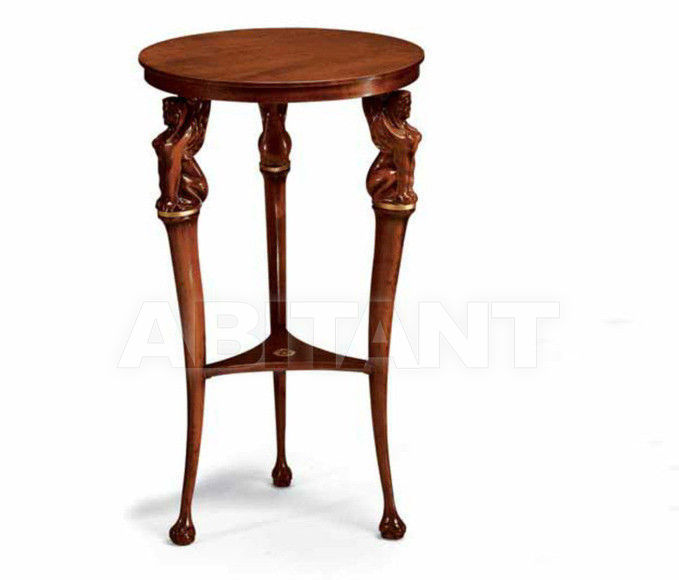 Купить Столик кофейный Stile Elisa Barocco 1541