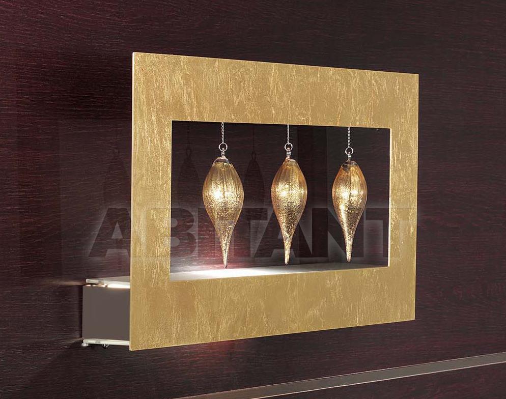 Купить Светильник настенный Masiero Eclettica KLOK A1 RC