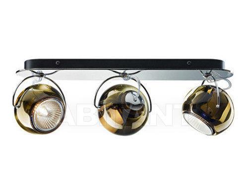Купить Светильник Beluga Colour Fabbian Catalogo Generale D57 G25 41