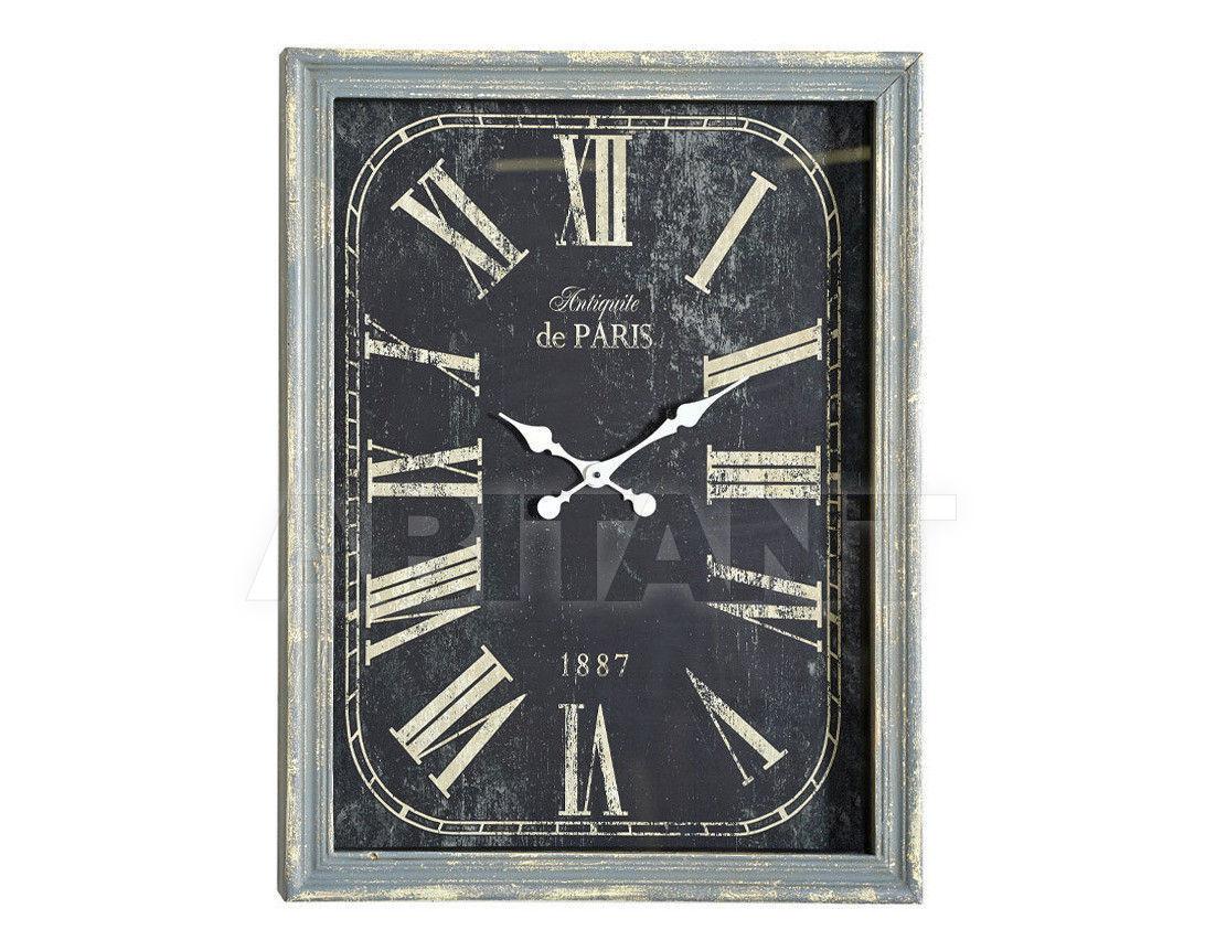 Купить Часы настенные Dialma Brown Accessori DB003077