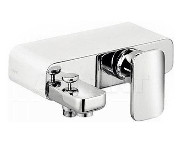 Купить Смеситель для ванны Kludi Esprit 564459140