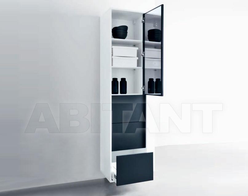 Купить Шкаф для ванной комнаты Falper Collezione 2012 DZR