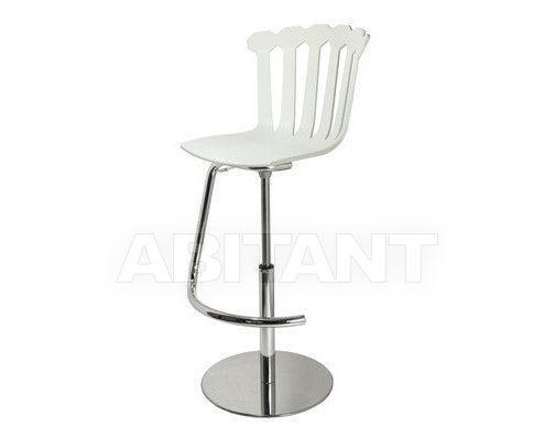 Купить Барный стул Green srl Esmeralda Collection Esmeralda Gas 1