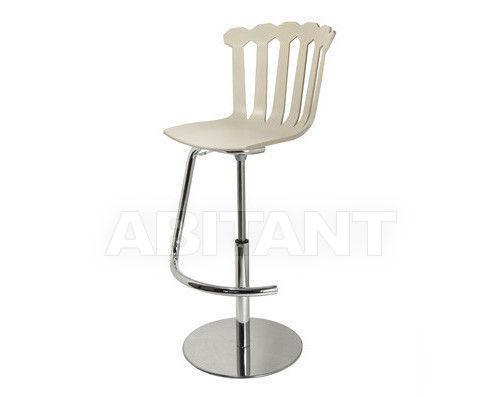 Купить Барный стул Green srl Esmeralda Collection Esmeralda Gas 3
