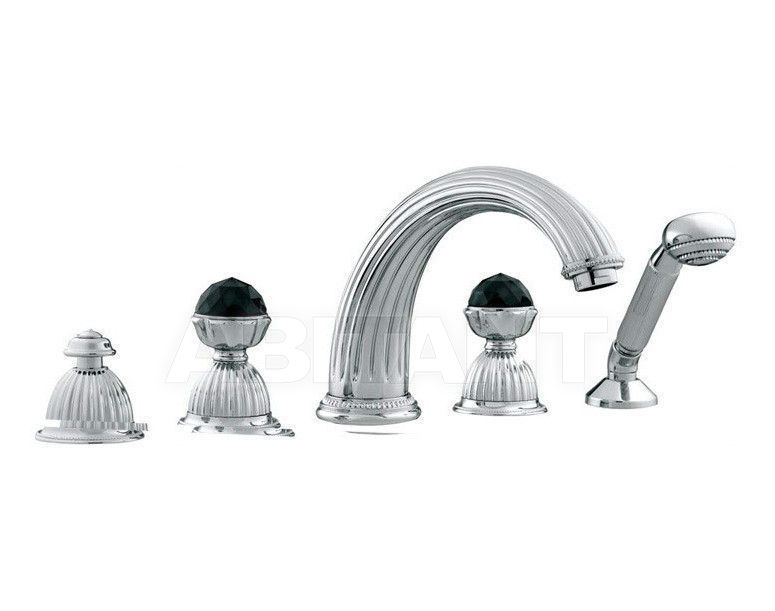 Купить Смеситель для ванны Fenice Italia Accessorie's Luxury Collection/artica 033216.N00.50