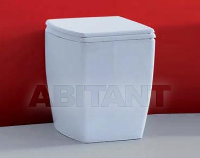 Купить Унитаз напольный Vitruvit Collection/olympic OLYVAP