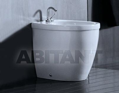 Купить Биде напольное Vitruvit Collection/young YOUBI