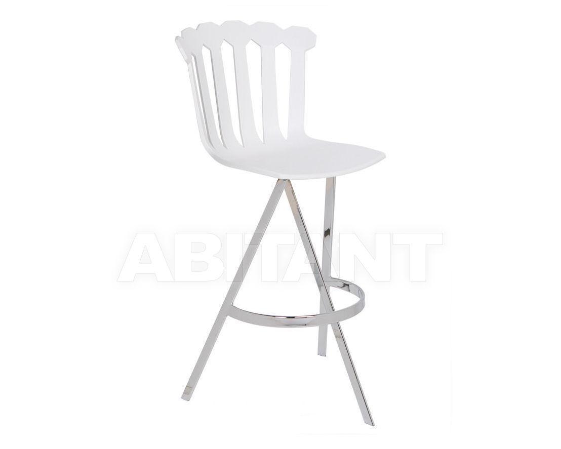 Купить Барный стул Green srl Esmeralda Collection Cyber Esmeralda