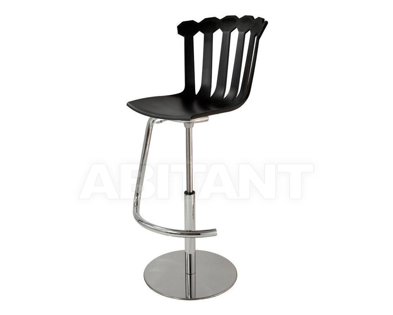 Купить Барный стул Green srl Esmeralda Collection Esmeralda Gas 2