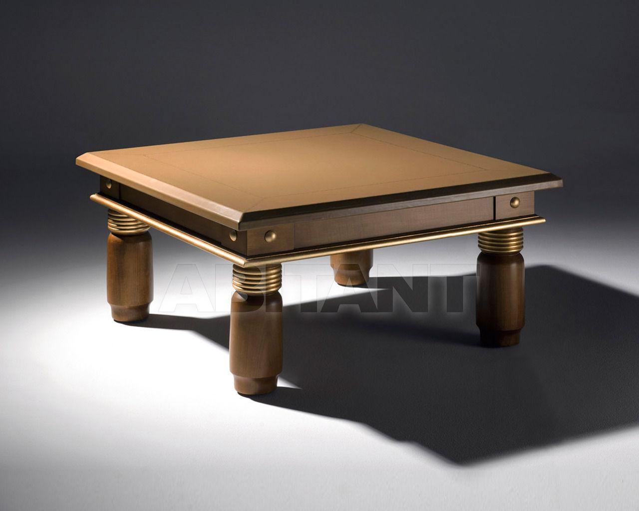 Купить Столик журнальный ROJAS Coleccion Alexandra Heritage A2260