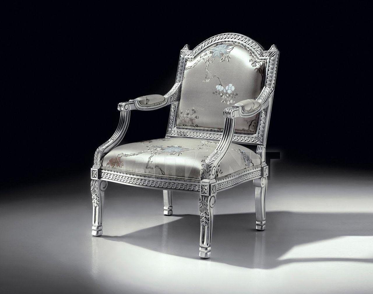 Купить Кресло CLASSICO Coleccion Alexandra Heritage S3842/29
