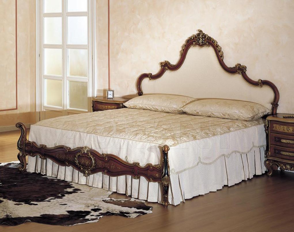 Купить Кровать OSIRIDE Asnaghi Interiors Bedroom Collection AS5503