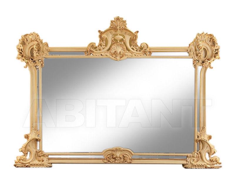 Купить Зеркало настольное Fratelli Radice 2013 300 specchiera